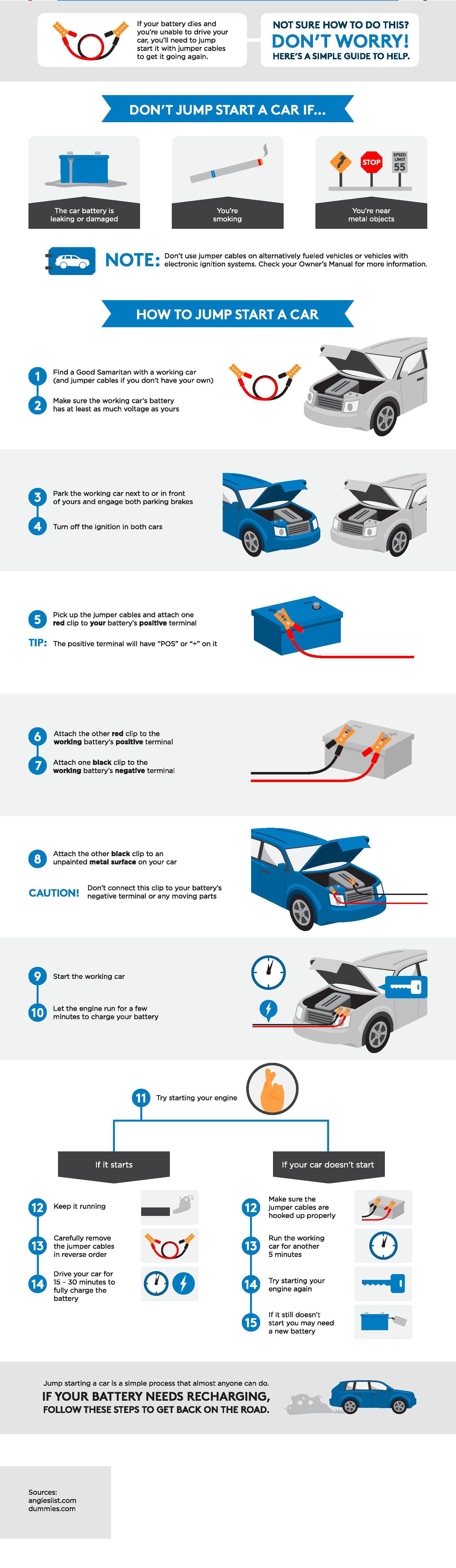 How To Jump Start A Car Stan Mcnabb Cdjr Blog