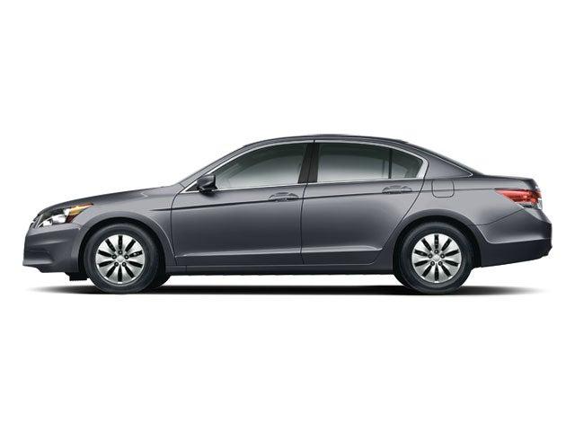 2012 Honda Accord LX 2.4 In Tullahoma, TN   Stan McNabb CDJR